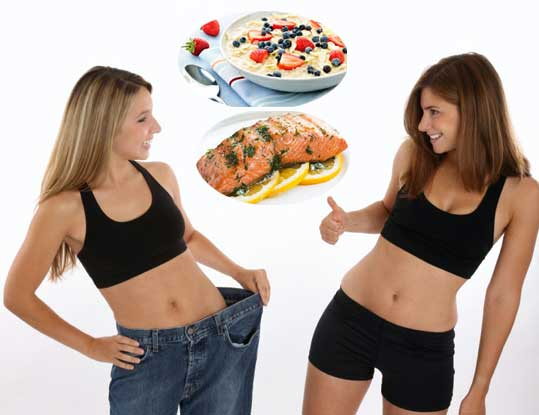 Winter Season Diet For Weight Loss