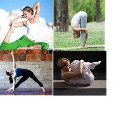 Yoga Asanas For A Glowing Skin