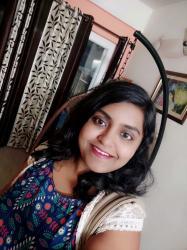 Yaamini Radhakrishnan