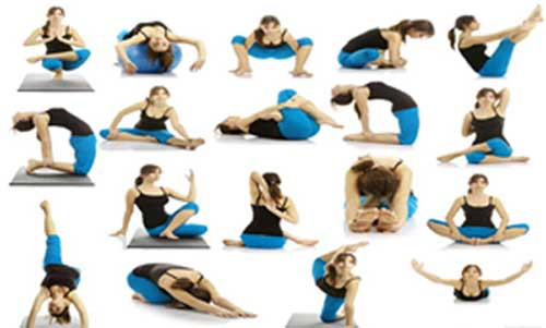 8 Best Yoga Poses To Reduce Belly Fat Home Health Beauty Tips
