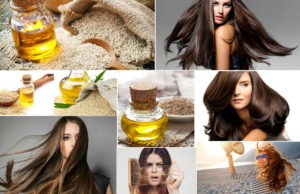 7 Amazing Benefits Of Sesame Seeds For Your Hair