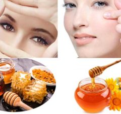 10 Effective Ways Of Using Honey For Your Eyes
