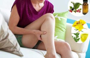 6 Home solutions to night-time leg cramps