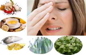 7 Effective Home Remedies For Sinus Infection