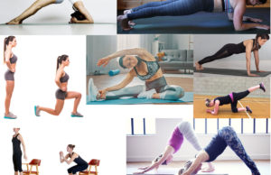7 At-Home Workout Which Makes You Fit And Healthy ( No Equipment Required)