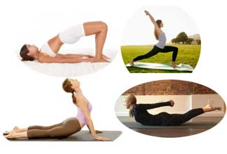 8 best yoga poses for weight loss  home health beauty tips