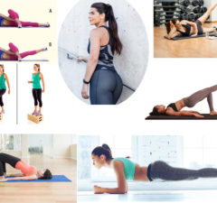 8 Best Exercises to Get Rid of Saddlebags in Few Weeks of Time