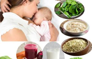 8 Top Home Remedies to Increase Breast Milk Supply