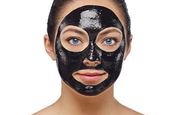 What Is Charcoal Peel Mask