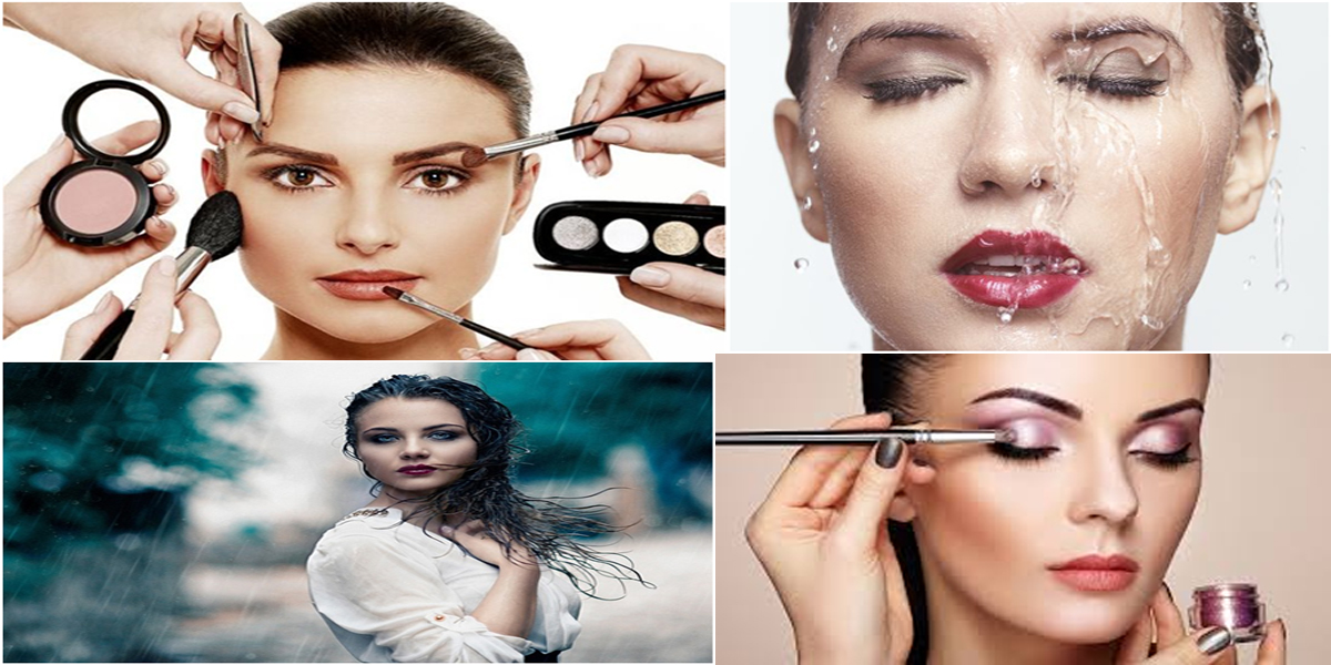 Like our dressing style, we should also do makeup according to the season, because it can rain anytime in monsoon that can spoil your whole look. So then, let's know about the right makeup tips & tricks, which gives a long-lasting perfect look during monsoon.