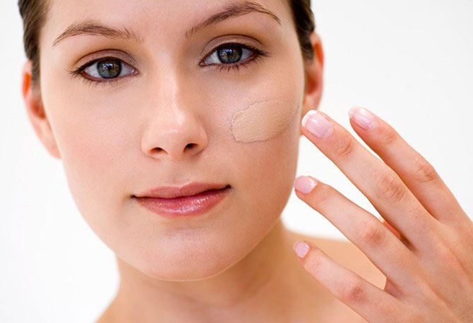 The Benefits Of BB Cream