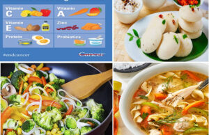 Build Your Immunity By Healthy Cooking Methods