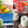 Cool Drinks For Flawless & Glowing Skin In Summer