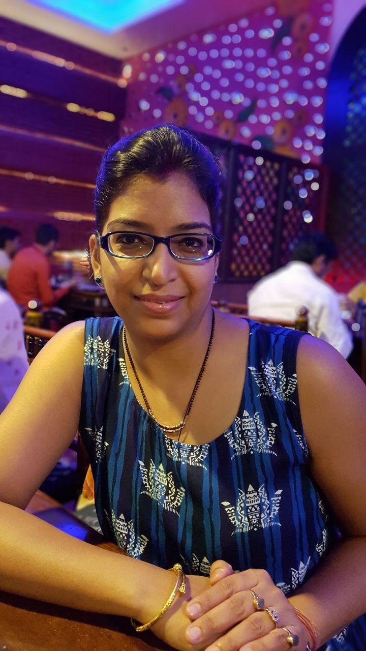 Divya Sharam