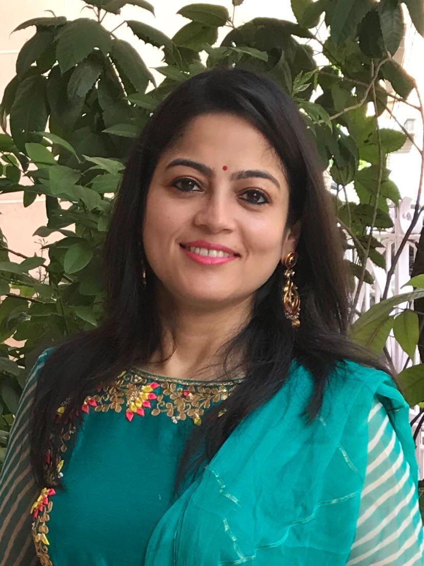 Dr. Reena Prajapath