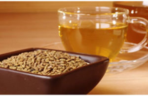 Benefits Of Drinking Fenugreek Tea