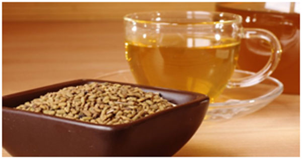 Benefits Of Drinking Fenugreek Tea
