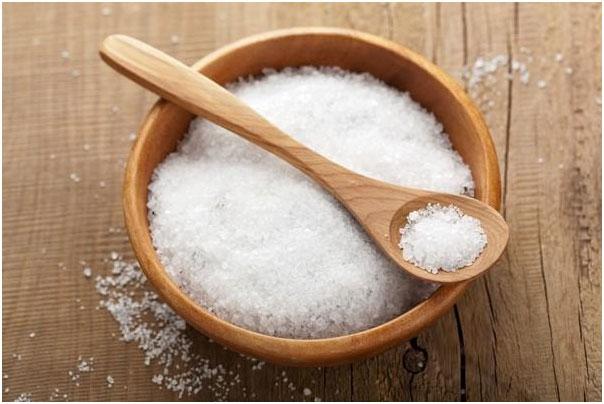 Epsom Salt Bath Natural Muscle Relaxer