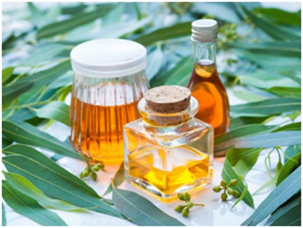 Eucalyptus Oil To Treat Freckles