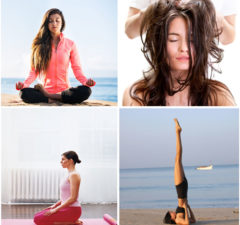 Exercises Will Give You Long And Strong Hair