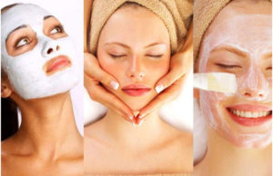 Fabulous Facials For All Faces