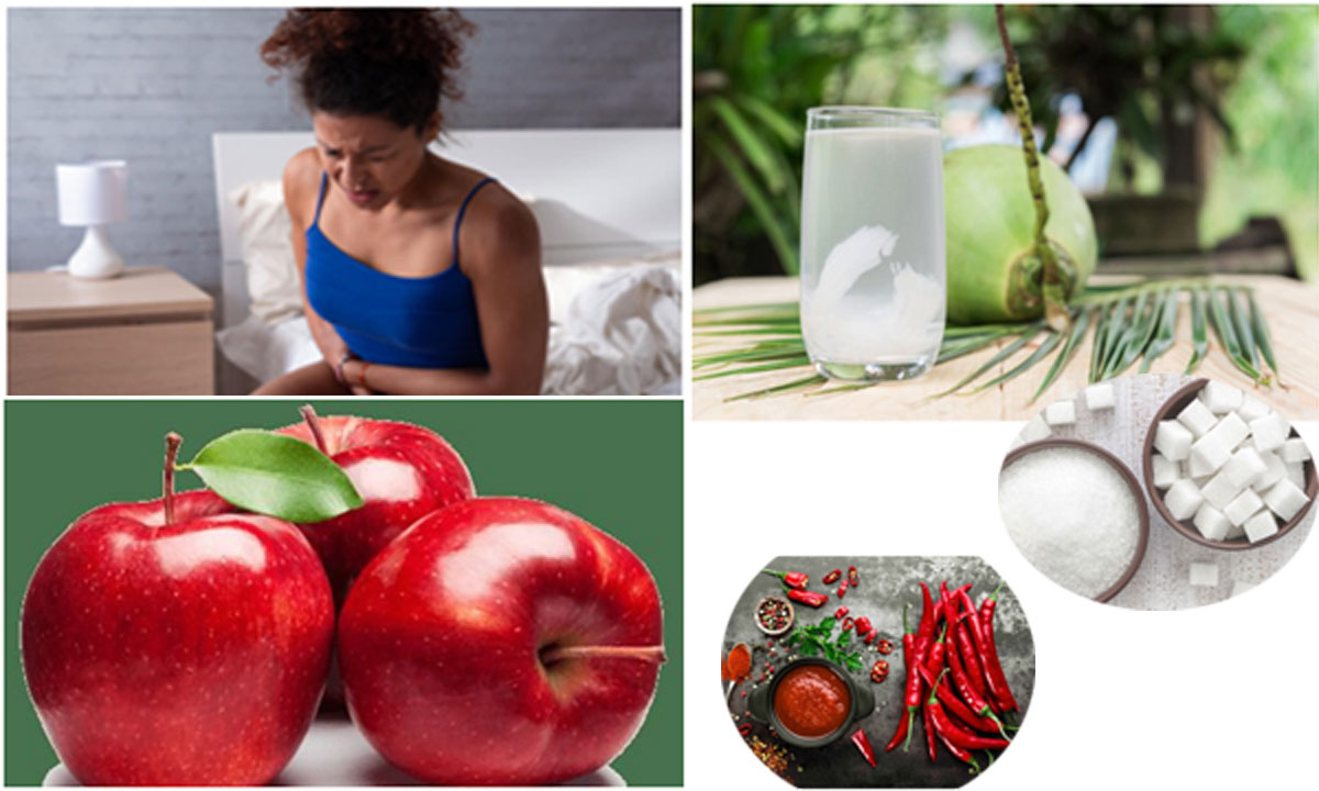 The Foods To Eat And To Avoid If You Have Nausea