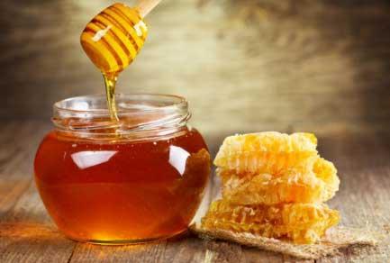 Beauty Hacks- Honey