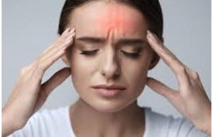 Simple thought Heal your Headache