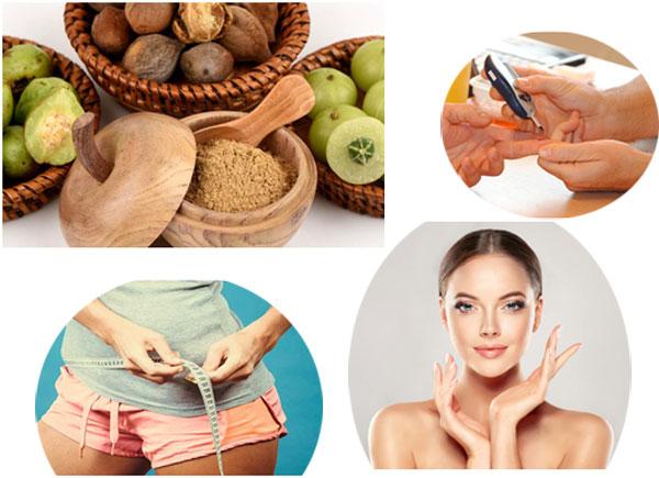 Health Benefits Of Triphala Churna