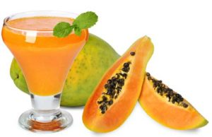 Health Benefits of Papaya Juice