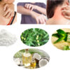 Home Remedies For Itchy and Red Skin Rashes
