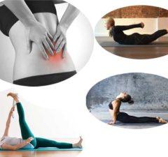 5 Instant Yoga Asanas For Relieving Sciatica