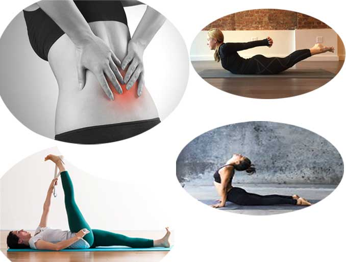 5 Instant Yoga Asanas For Relieving Sciatica