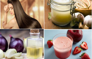 These Juices Will Help In Your Hair Growth