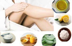 How to Lighten Dark Inner Thighs