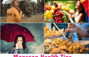 Monsoon Health Tips: Do's And Don'ts To Stay Healthy During Rainy Season