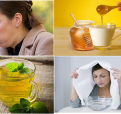 Natural Expectorants For Wet Cough