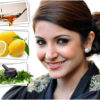 Natural Hair Colour At Home With Simple Kitchen Ingredients