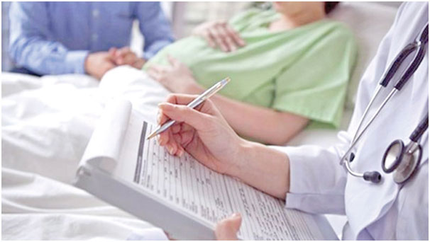 What Is Preeclampsia Of Pregnancy