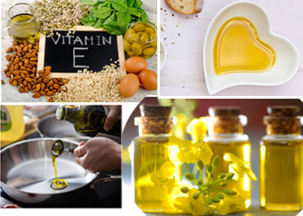 Amazing Health Benefits Of Rapeseed Oil