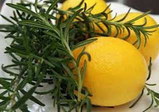 Alecrim E Limão