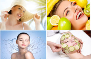 How To Get Healthy And Radiant Skin During Summers