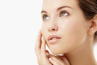 Treats Skin Problems and Aging