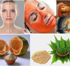 Home Remedies Will Give You Freedom From Uneven Skin