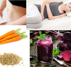 Causes of Scanty Periods/ Home Remedies for Scanty Periods
