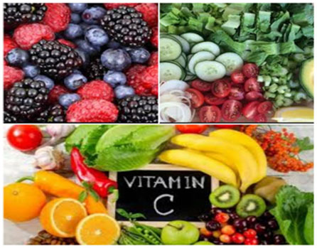 Add Antioxidant In Your Diet - Simple & Natural Method For Pigmentation And  Dark Spots