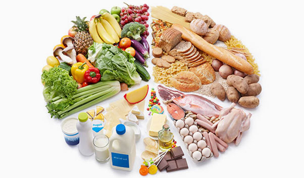 6 Week Diet Plan for Your Health