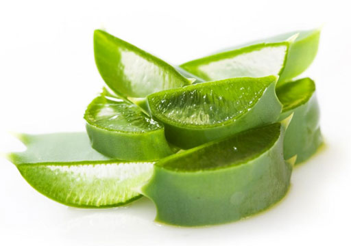 Aloe Vera Treatments For Dry Skin