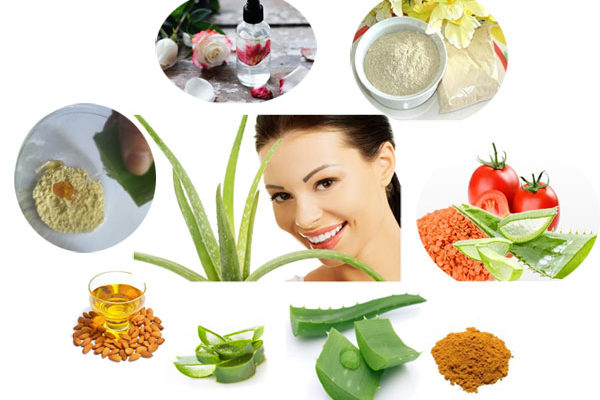 Aloe Vera Face Pack for Healthy and Glowing Skin