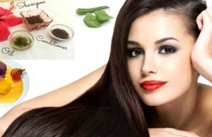 Here are Amazing tips to make your Hair Grow Faster
